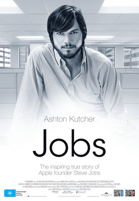 Cartel de Jobs