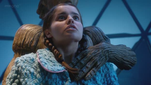 Lily Arwell en Doctor Who