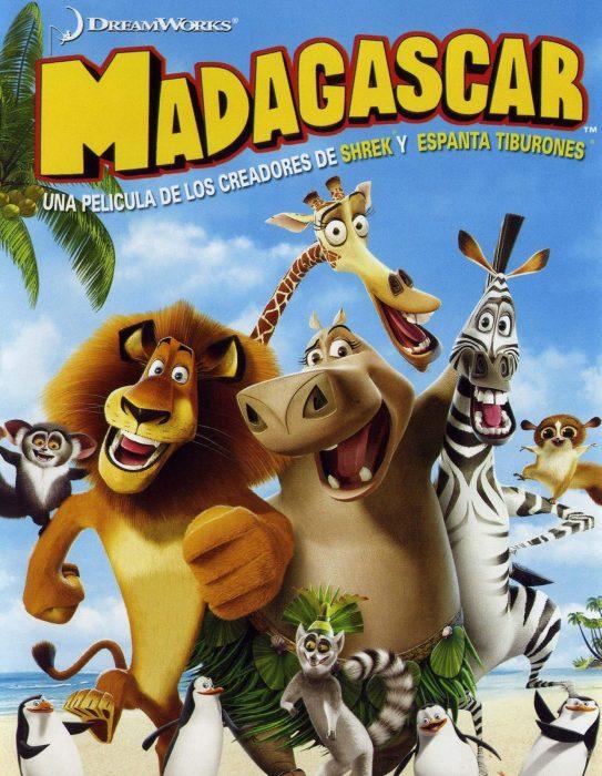 Cartel de Madagascar