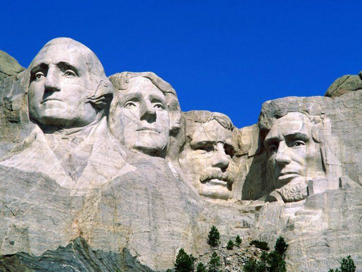 Parque Monte Rushmore
