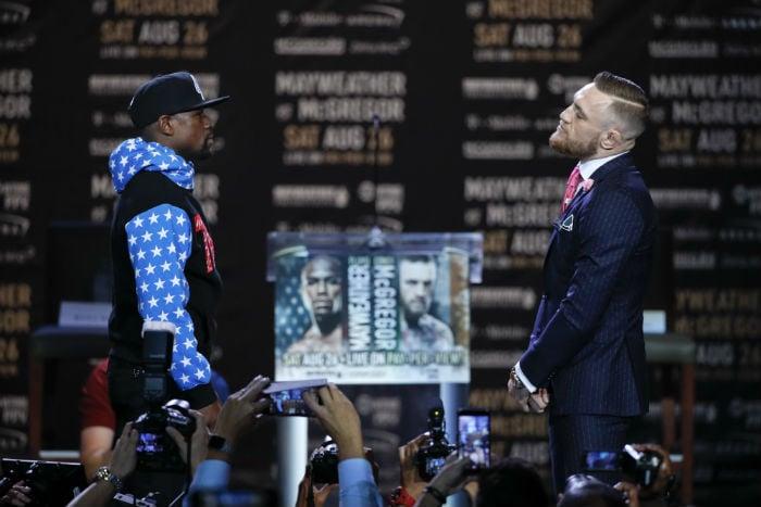 Careo Floyd vs Conor