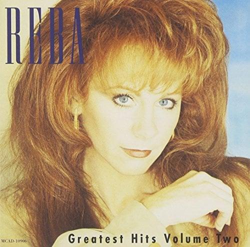 Reba McEntire Greatest Hits