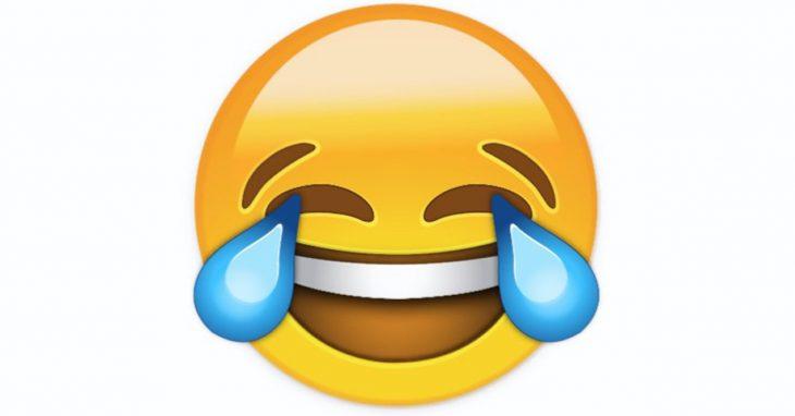 Emoji Risa