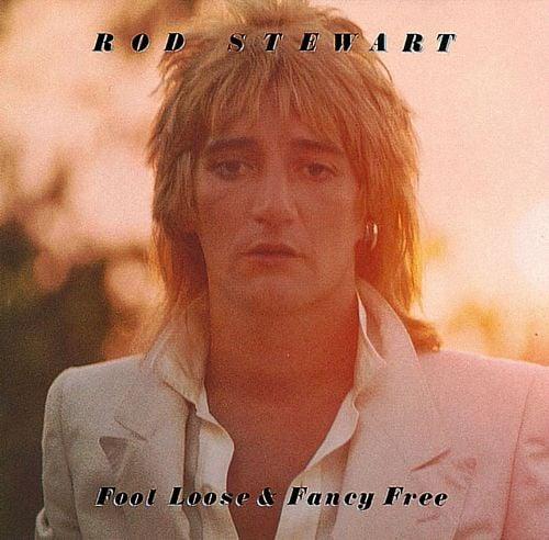 Disco de Rod Stewart
