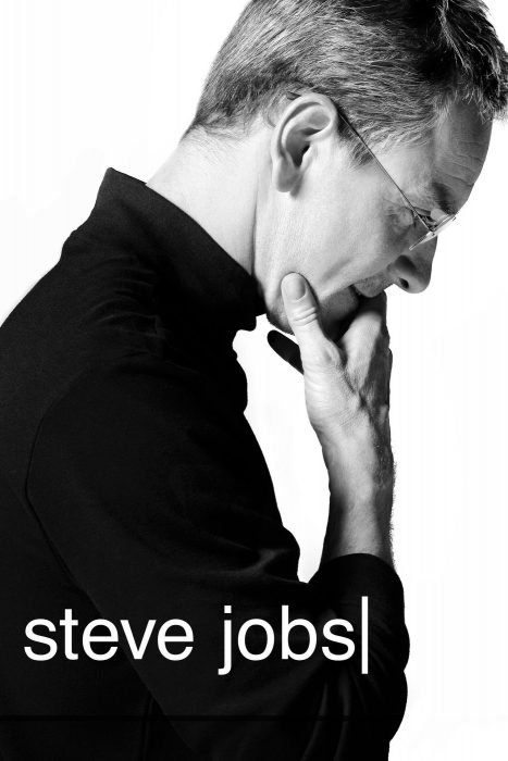 Cartel de Steve Jobs