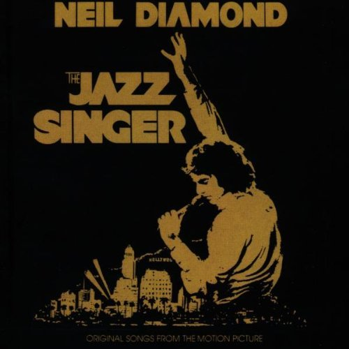 Neil Diamond The Jazz Singer