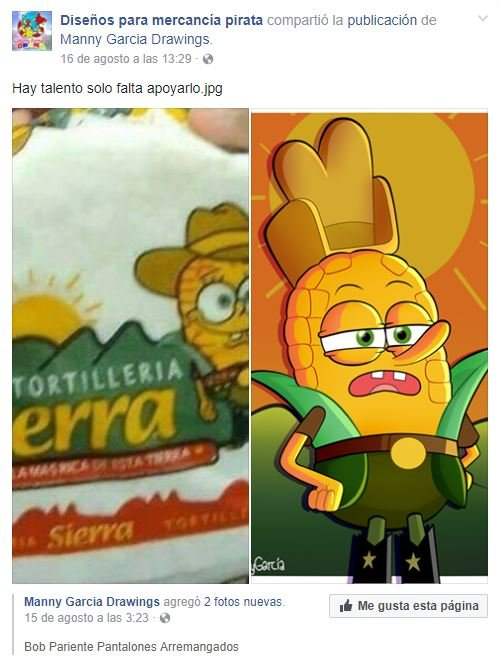 Tortillería Sierra