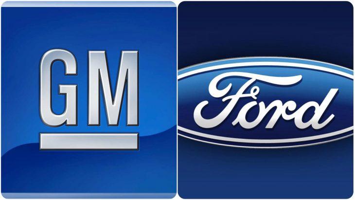 Ford y GM