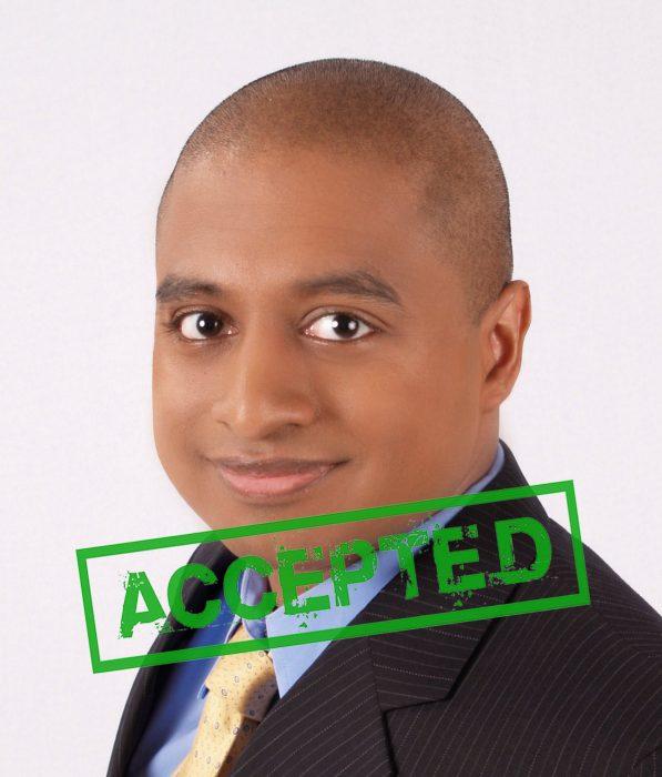 Vijay jojo aceptado