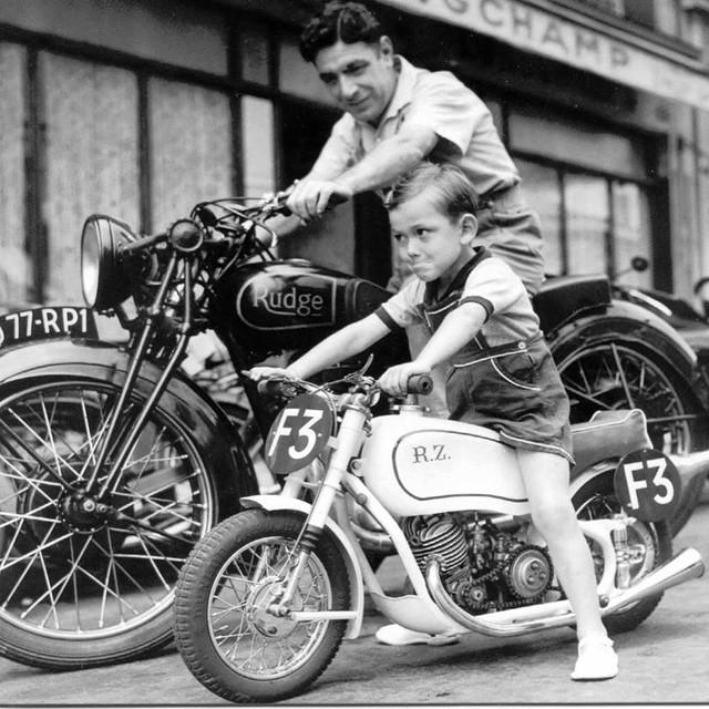 niñoen moto