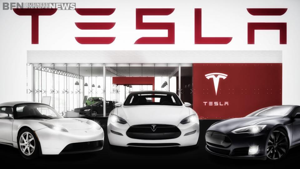 Tesla Se Convirti En La Empresa De Autos M S Valiosa