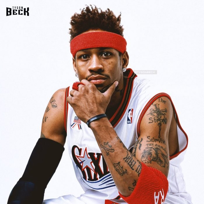 Estrellas de la NBA con otro peinado