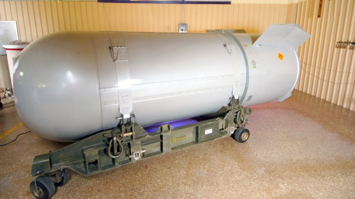 B41 bomba nuclear