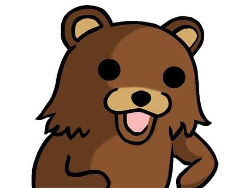 pedobear oso pedófilo