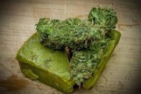 cannabis para comer