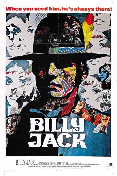 billy jac