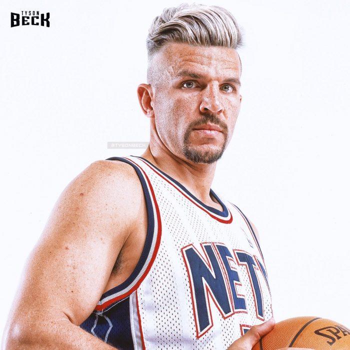 Estrellas de la NBA con diferente corte de pelo