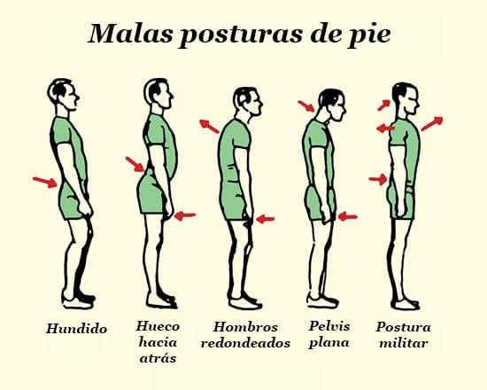 Aprende cómo tener una saludable y masculina postura. 3f503b6ab1ad
