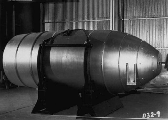Bomba nuclear Mark 14