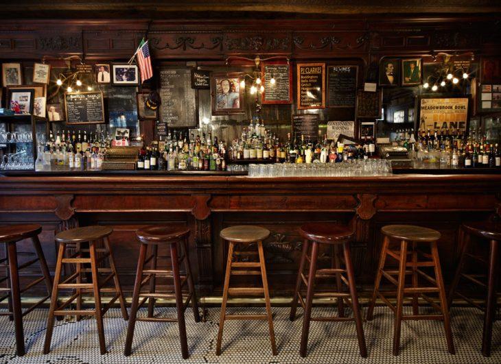 bar N.Y.