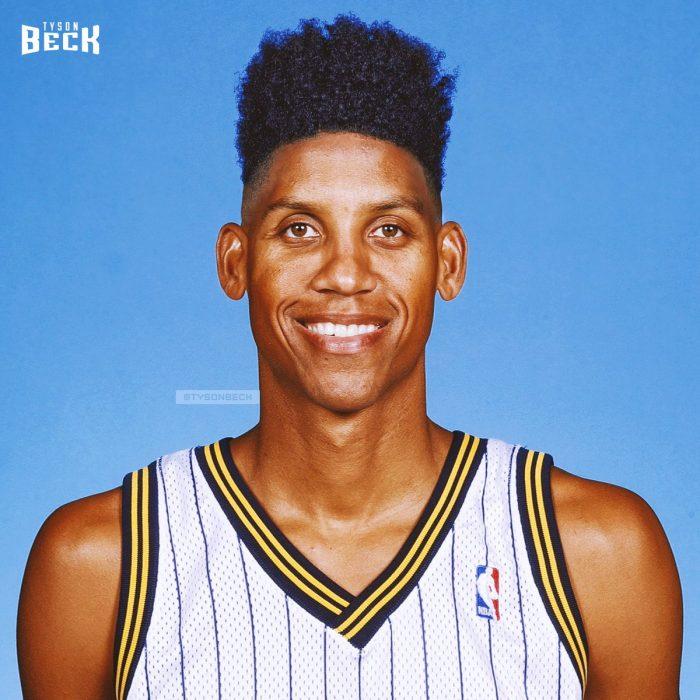 Estrellas de la NBA con peinado diferente