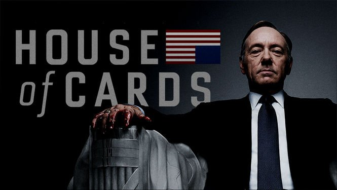 house of cards fincher