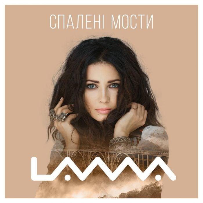 cantante ucraniana