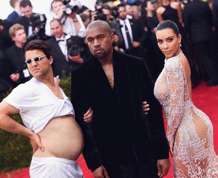 average bob photoshop famosos