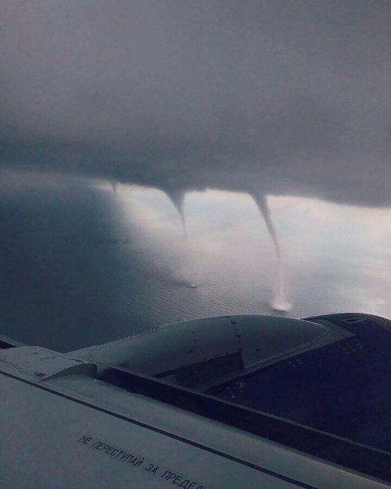 foto tornados