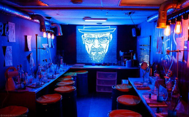 bar heisenberg