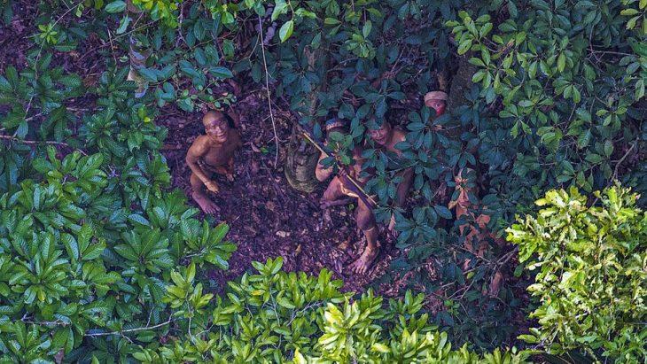 trubu amazonas asesinados