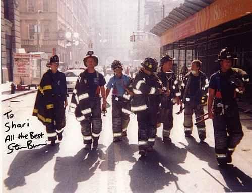 buscemi bombero