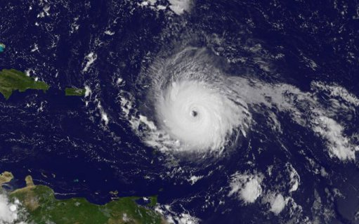 Tormenta Irma
