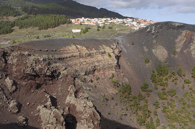 volcan cumbre vieja apocalipsis