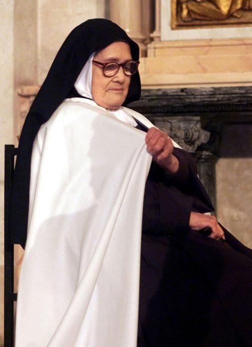 Lucia de fatima