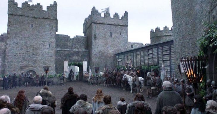 castillos winterfell