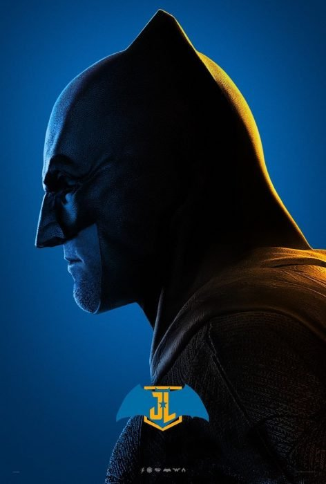 Cartel de Batman