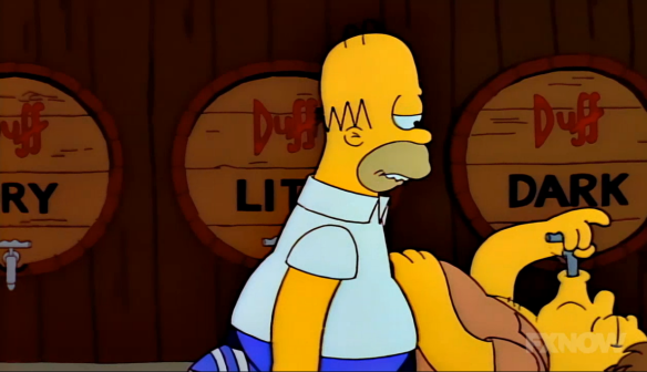barney cerveza