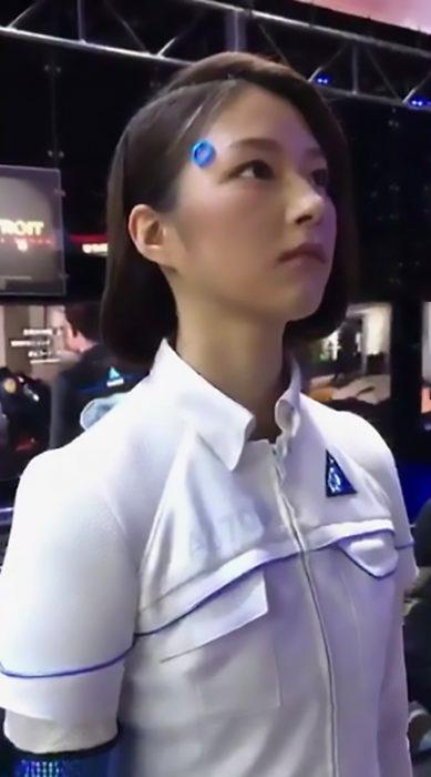 AP700 robot muy real