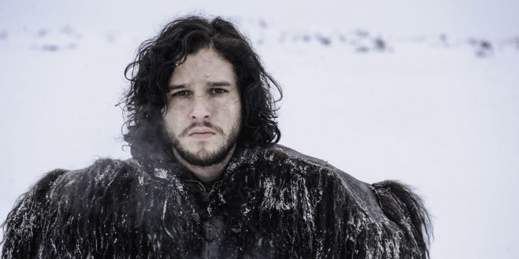 Jon Snow en escena