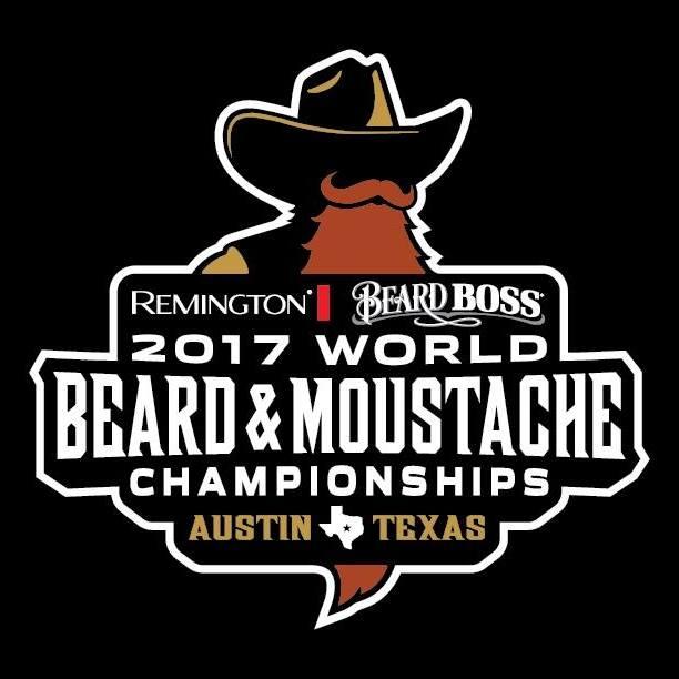 Campeonato Mundial de Barba y Bigote 2017