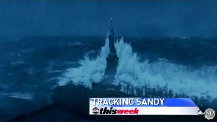 tsunami america sabado apocalipsis