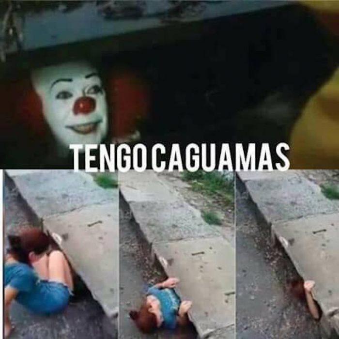 Memes ESO