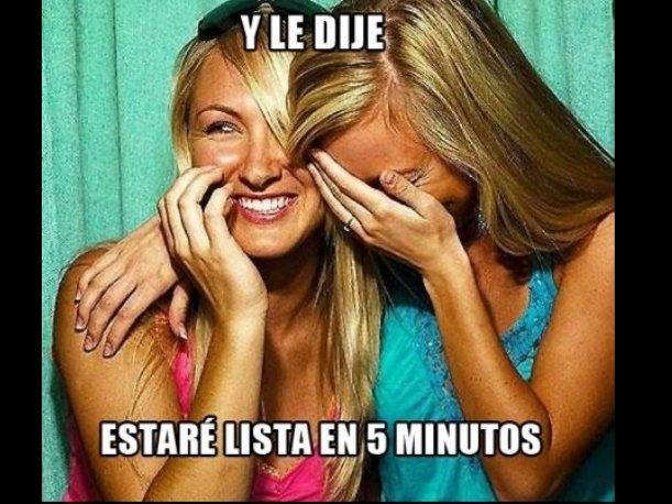 meme chicas