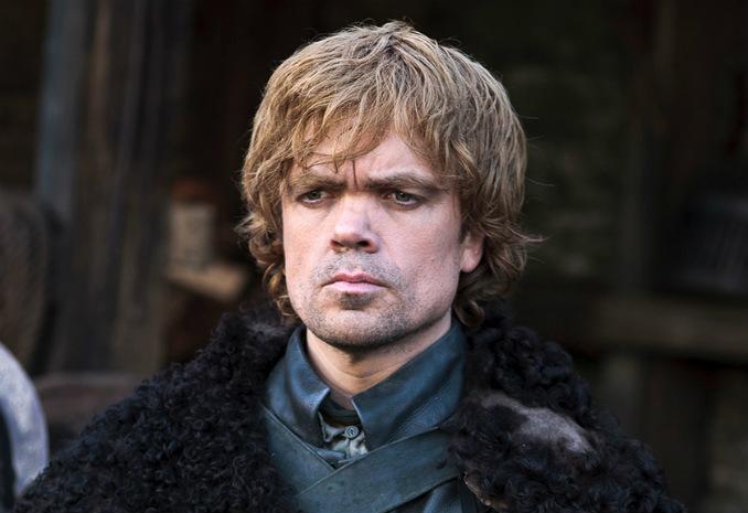 Tyrion Lannister en GOT