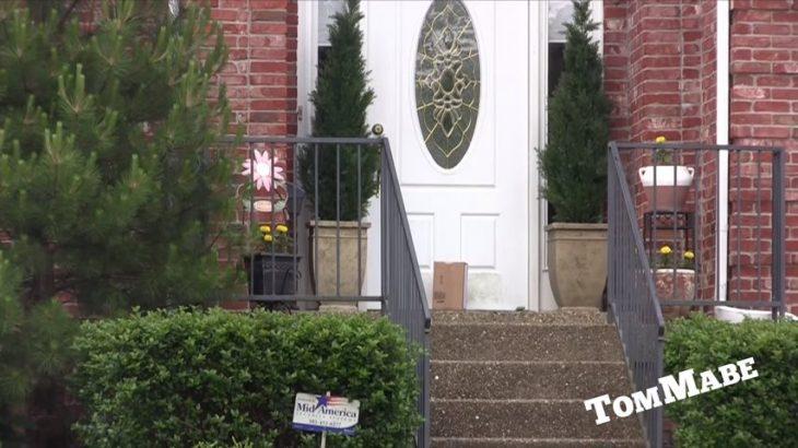 broma ladrón de paquetes