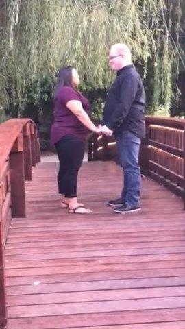 se le cae anillo al rio