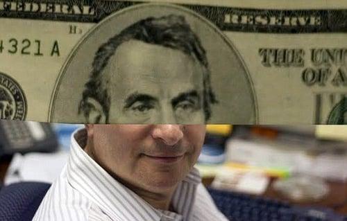 Money Facing