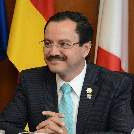 diputado federal por el Partido Nueva Alianza, Ángel García Yáñez
