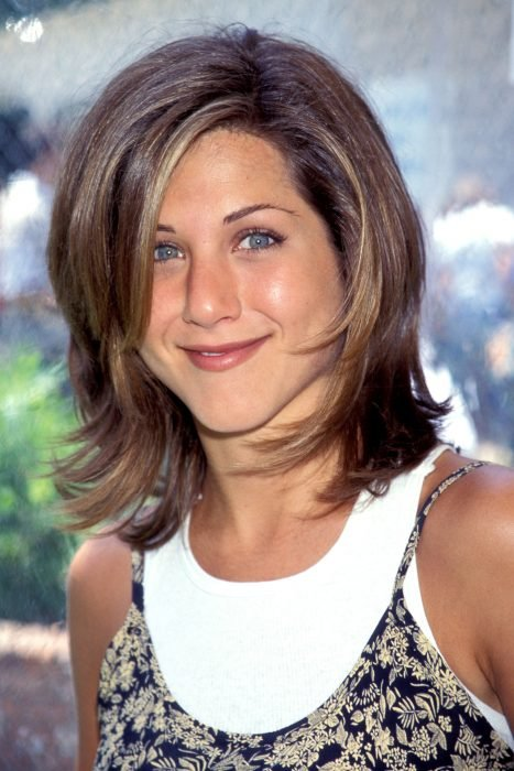 Jennifer Aniston cabello corto